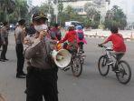 Anies Perpanjang PSBB Masa Transisi, CFD Jakarta Ditiadakan