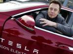 Elon Musk jadi Orang Terkaya di Dunia, Geser Jeff Bezos dan Kekayaan Mencapai Rp 2.601 Triliun