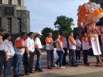PP InaTeq Diminta Kemenpora Segera Jadi Anggota KONI dan NOC Indonesia