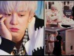 Chanyeol EXO Dituduh Tukang Selingkuh oleh Wanita yang Mengaku Mantan Pacarnya, Ada Bukti Rekaman