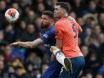Peluang Hengkang dari Chelsea Makin Terbuka, Kemanakah Olivier Giroud Berlabuh?