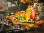Resep Hidangan Natal, Ayam Panggang Ala Restoran, Ini Triknya Agar Kering di Luar, Juicy di Dalam