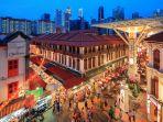 Kampanye Global Passion Made Possible Tampilkan 80 Orang Singapura Berbakat