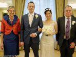 Bule Kaya asal Inggris Nikahi Gadis Indonesia, Jatuh Miskin karena Hobi Istri: Duitnya Rp 67 M Ludes