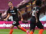 LIVE Streaming & Susunan Pemain Chelsea vs Southampton Liga Inggris, Pulisic Starter