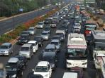 Jasa Marga Catat 150 Ribu Lebih Kendaraan Kembali ke Jabotabek