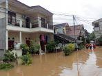 Malam Nanti Hujan Lebat Diprediksi Mengguyur Kawasan Jakarta Barat