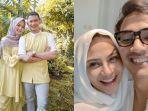 8 Artis Rayakan Lebaran Pertama Bersama Pasangan, Citra Kirana - Rezky hingga Vanessa Angel - Bibi
