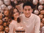 Jelang Pernikahan, Ifan Seventeen Rayakan Idul Fitri Bareng Keluarga Citra Monica