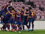 LIVE STREAMING TV Online Osasuna vs Barcelona Liga Spanyol, Akses Bein Sports di Sini