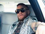 Daftar Kekayaan Conor McGregor & Tudingan Presiden UFC Dibalik Biang Kerok Kekalahan The Notorius
