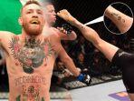 UFC 257: Conor McGregor Sesumbar Tumbangkan Dustin Poirier Cuma 60 Detik Saja