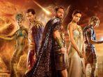 Sinopsis Film Gods of Egypt Tayang Malam Ini, 16 Desember 2020 di TransTV Pukul 23.30 WIB