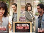 Sinopsis Film Toko Barang Mantan yang Tayang Mulai Besok, Reza Rahadian & Marsha Timothy CLBK?