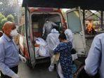 Beberapa di Asia Tenggara, Berikut Negara yang Alami Lonjakan Kasus Covid-19 Seperti India