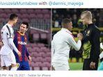 Transfer Domino yang Potensial Terjadi atas Perginya Sergio Aguero dari Manchester City