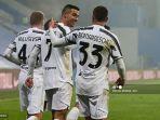 JADWAL Coppa Italia Juventus vs Inter, Jika Melaju ke Final, Pirlo Terancam Tanpa 10 Pemain Ini