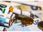 Cukai Rokok Naik, Saham Emiten Rokok Tergerus, Asosiasi Bilang Banyak Pabrik Akan Bangkrut