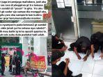 VIRAL Curhat Perempuan jadi Korban Catcalling Oknum Petugas di Malioboro, Pelaku Meminta Maaf