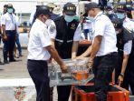 Penemuan CVR SJ-182 Memudahkan KNKT Ungkap Penyebab Jatuhnya Sriwijaya Air