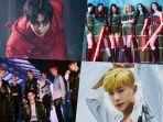 Daftar Idol K-Pop yang Akan Debut atau Comeback Bulan September 2020: SuperM hinggaStray Kids