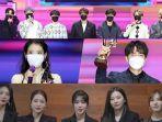 Daftar Pemenang 35th Golden Disc Awards Hari 1 dan 2, BTS dan IU Raih Daesang