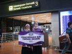 Bella dan Fakrah Ingin Membumikan Al Quran Hingga Pelosok Indonesia