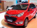 Tatap Optimis 2021, Market Share Daihatsu 2020 Naik Jadi 17,3%