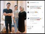 Ayu Ting Ting Batal Nikah dengan Adit Jayusman, Pihak WO Bicara soal Kerugian: Sesuai Kontrak Aja