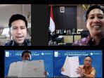 ITS Kumpulkan Dana Abadi di Platform Crowdfunding Digital