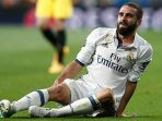Hasil Liga Spanyol, Pecundangi Valencia, Carvajal Jadi Tumbal Kemenangan Real Madrid