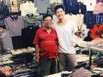 Daniel Mananta Ungkap Kisah Hidupnya Sebelum Jadi VJ MTV, Pernah Penjaga Toko Baju di Mangga Dua