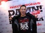 Tak Disangka! Daniel Mananta Dipanggil Audisi VJ MTV Cuma untuk Jadi Bahan Tertawaan