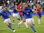 Sosok Daniele De Rossi, Pangeran Kedua AS Roma yang Dipercaya Masuk Tim Pelatih Italia