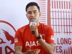 Kini Jadi COO RANS Cilegon FC, Darius Sinathrya Bantah Isu Bakal Pensiun dari Dunia Hiburan