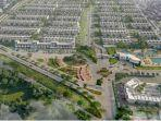 Pandemi Masih Berlangsung, Pengembang Dua Kawasan di Bekasi Bidik Penjualan Rp 300 Miliar