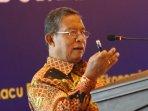 3 Tahun Jokowi-JK, Pertumbuhan Ekonomi Makro Positif