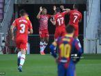 Valencia vs Barcelona: Titik Genting Blaugrana, Ronald Koeman Malah Absen Dampingi Messi Cs