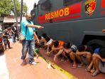Pasca Lebaran, Kriminalitas Meningkat 4,16 Persen Didominasi Kejahatan Jalanan