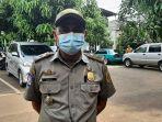 Satpol PP Bojonggede Bogor Minta Masyarakat Patuhi Prokes Saat Salat Tarawih