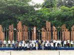 Calon Ketua Umum Kadin Indonesia Pengin Berkontribusi Atasi Pandemi