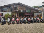 Komunitas Honda ADV Bandung Dikibarkan, Kopdarnya di Jl Juanda Saban Malam Minggu