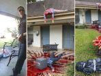 Pria Didatangi Polisi karena Buat Dekorasi Halloween Bertema Zombie, Ada Jasad Palsu di Halaman