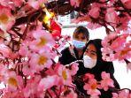Virtual Show Tarian dan Musik Kontemporer Khas China Meriahkan Imlekan di GI