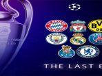 JADWAL Live Streaming Drawing Perempat Final Liga Champions & Liga Eropa, Ini Link Gratis