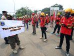 KSP Sebut UU Cipta Kerja Solusi Kurangi Pengangguran