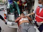 Ribuan Orang di Myanmar Hadiri Pemakaman Demonstran yang Tewas Ditembak di Kepala