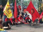 Setahun Jokowi-Ma'ruf, KSPSI Tidak Ikut Demonstrasi dan Fokus untuk Judicial Review UU Cipta Kerja