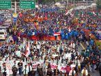 Koalisi Jokowi Tetap Menolak Perppu KPK