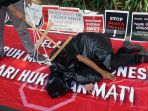 Imparsial: Penerapan Hukuman Mati di Indonesia Mewarisi Hukum Kolonial Belanda